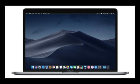Apple、「macOS Mojave 10.14.4 Developer beta 6  (18E220a)」を開発者にリリース