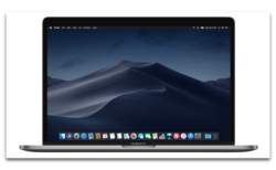 Apple、「macOS Mojave 10.14.4 Developer beta 4  (18E205e)」を開発者にリリース