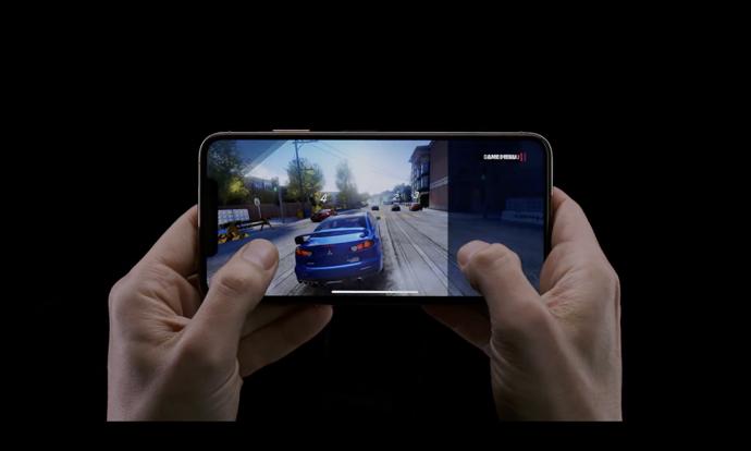 Apple、iPhoneの機能を紹介する新しいCF4本を公開
