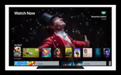 Apple、「tvOS 12.2 beta  4 (16L5212e)」を開発者にリリース
