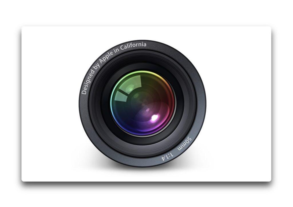 【Mac】AppleはmacOS Mojaveの次のバージョンでは「Aperture」は動作不可