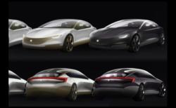 Apple、自動運転車のためのセンサーの潜在的な供給者と協議中