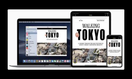 最初の48時間で20万人以上の人がApple News +に加入