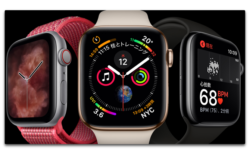 ジャパンディスプレイ、今年の新しいApple WatchモデルにOLEDスクリーンを供給
