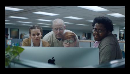 Apple、Apple製品にフォーカスした新しいCF「Apple at Work — The Underdogs」を公開