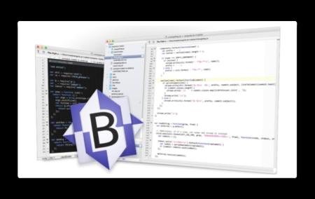 BBEditが5年ぶりにMac App Storeに戻ってきた