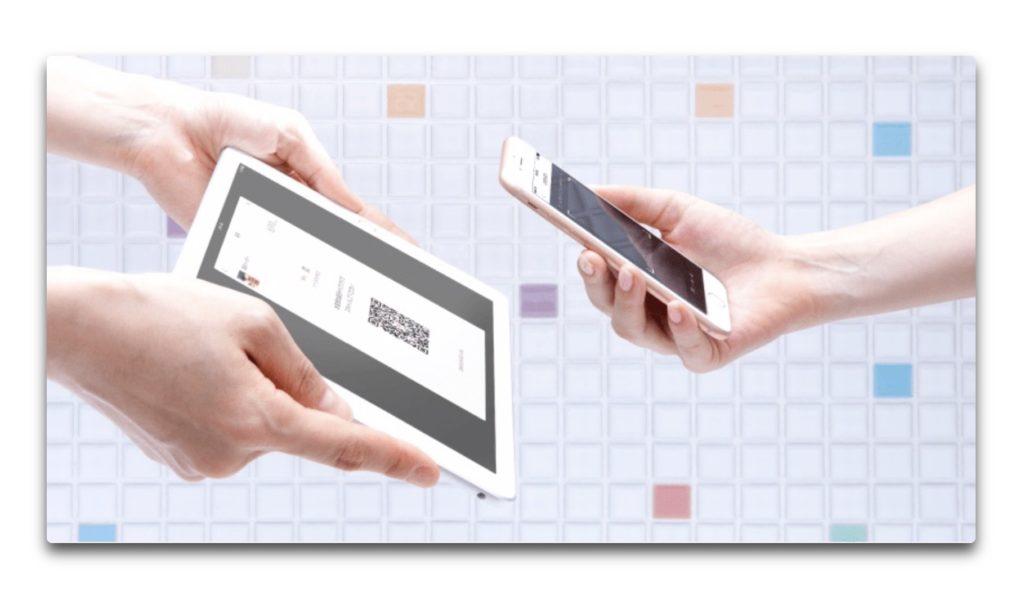 1,000以上の金融機関が対応のスマートフォンを使ったQRコード決済「Bank Pay」が今秋サービス開始