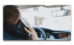 米国、iPhoneユーザの「ながら運転」はAndroidユーザの2倍