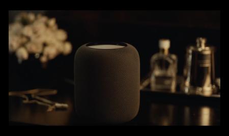 将来のApple HomePodは、同じ部屋で複数のユーザーに合うようにカスタマイズできる