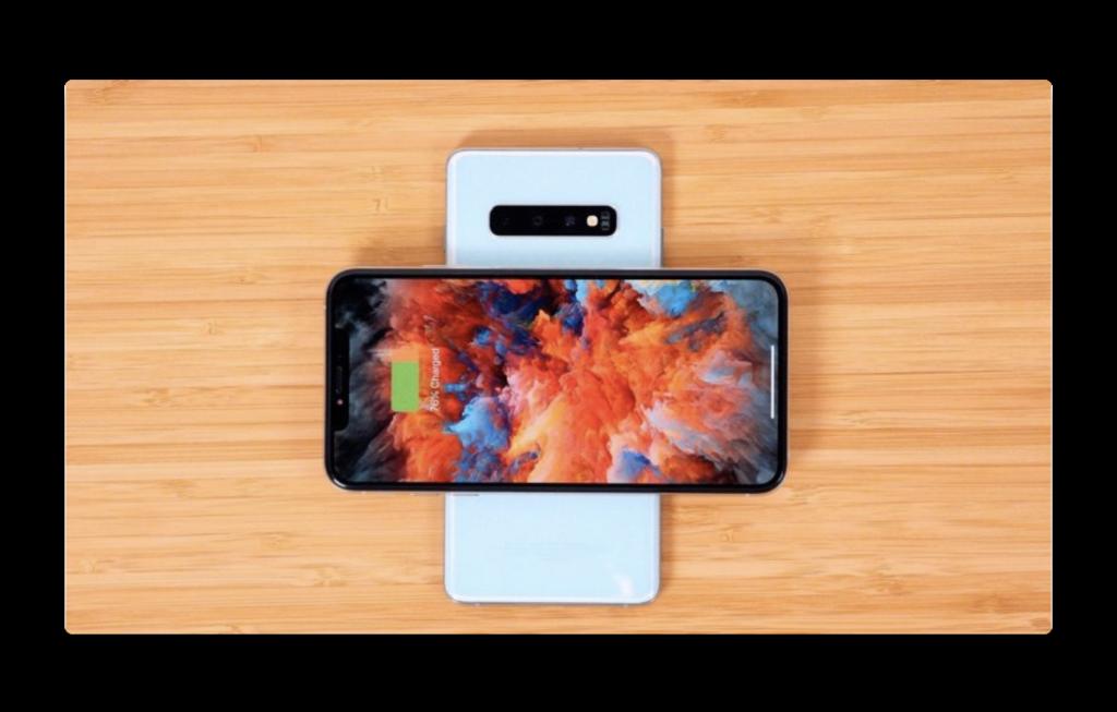 2019年iPhoneは、双方向ワイヤレス充電と大型バッテリに