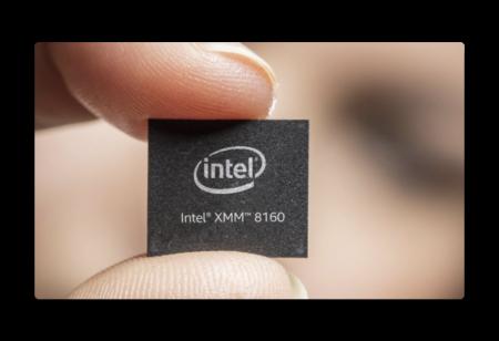 Intelは、2020年のiPhoneに5Gモデムを供給することを計画