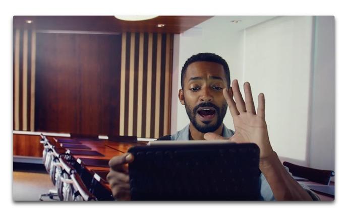 Apple、iPad Proの新しい使い方を提案するCF5本と「Life On iPad」と題するCFを公開