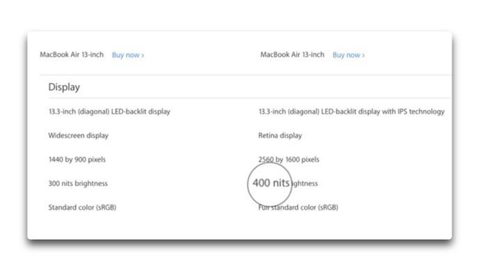 MacBook Air Retina display 00001