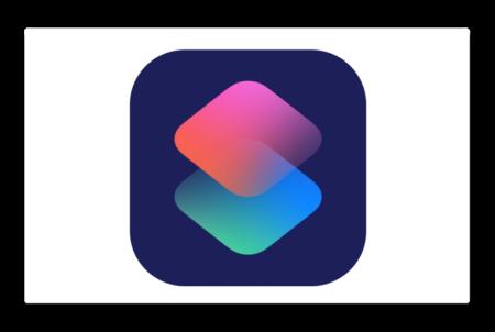 macOS 10.15では、Siriショートカット、スクリーンタイムなど搭載予定