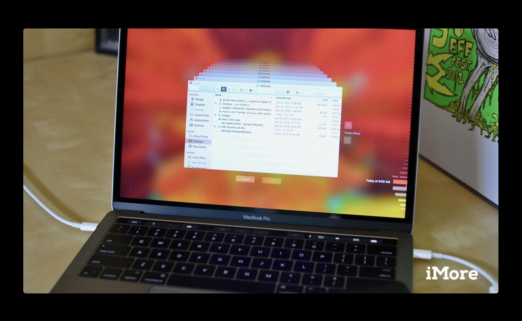 【Mac】Time Machineバックアップを高速化する方法