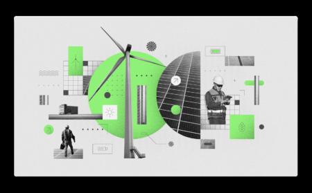Apple、クリーンエネルギーの目標を上回る