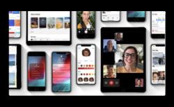 iOS 12.3 Developer Beta 2 でのバグ修正、変更、および改良