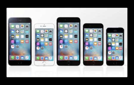 iOS 13では、iPhone 6SおよびiPhone 6S Plusはサポート外になる可能性がある