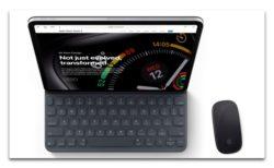 マウスのサポート、強化されたマルチタスクの新たなiOS 13のコンセプトビデオが公開
