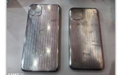 次期iPhoneの金型が中国のSNSでリークされる