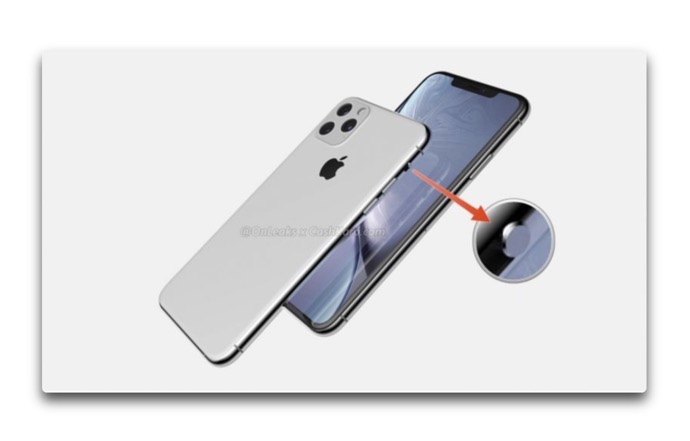 IPhone XI XI Max Leak 00003