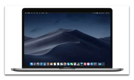 Apple、「macOS Mojave 10.14.5 Developer beta 4 (18F127a)」を開発者にリリース