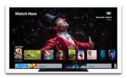 Apple、「tvOS 12.3 beta  2 (16M5129d)」を開発者にリリース
