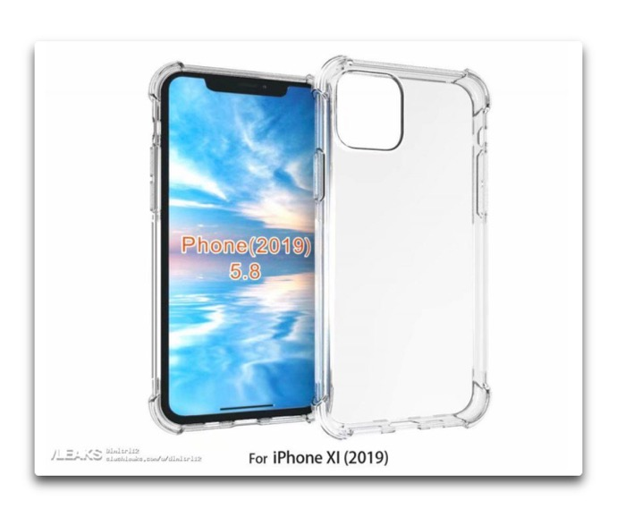 2019 OLED iPhone Case Leak 00001 z