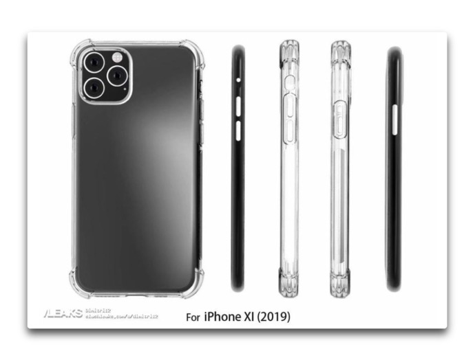 2019 OLED iPhone Case Leak 00003 z