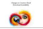 Adobe、旧バージョンのCreative Cloudアプリを使用した場合の潜在的な法的措置についてお客様に警告