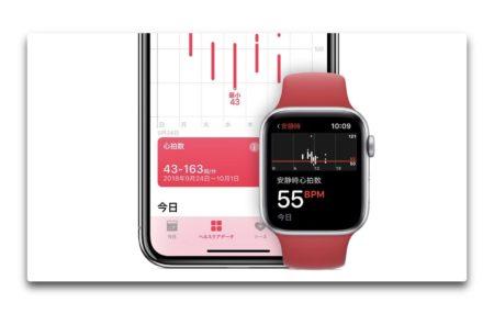 Appleは、シニアヘルスケア市場に深く浸透している