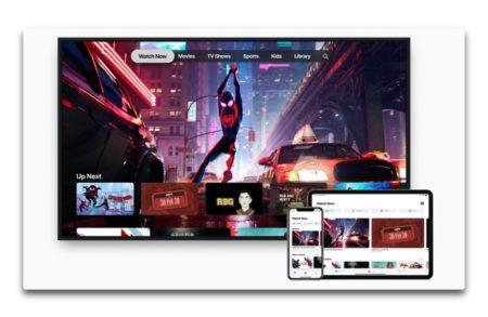 Apple,まったく新しいApple TVアプリケーション、本日より100か国以上で提供開始