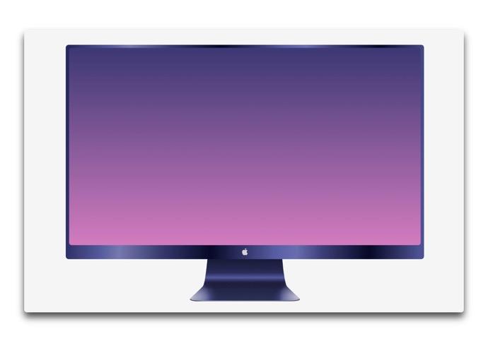 HDR、自動輝度、ナイトシフト、True ToneテクノロジーをサポートするAppleの新しいProディスプレイの噂