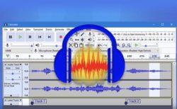 【Mac】無料のオーディオエディタAudacity、バージョンアップでLAMEを搭載した64ビットアプリに