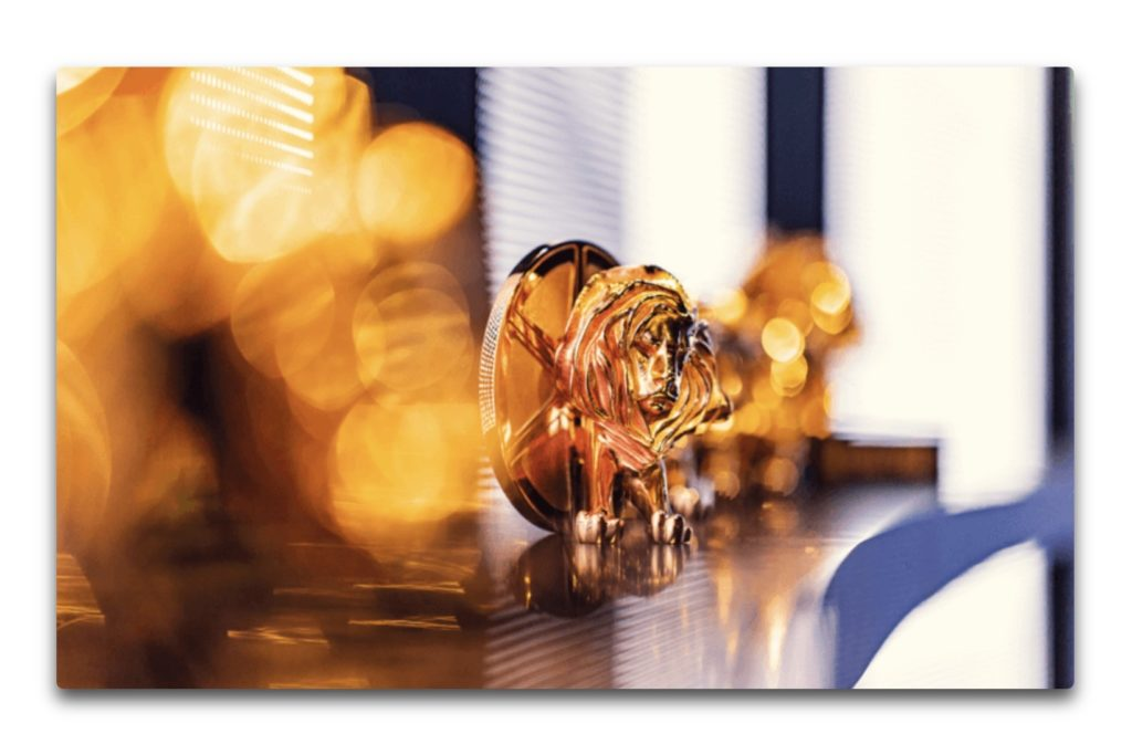 Apple、カンヌ・ライオンズ国際フェスティバルでクリエイティブ・マーケティング・オブ・ザ・イヤーを受賞
