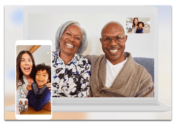 Googleのビデオ通話「Google Duo」がMacやPCでも利用が可能に