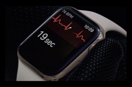 Apple Watch Series 4でのECGがカナダで間もなく利用可能に