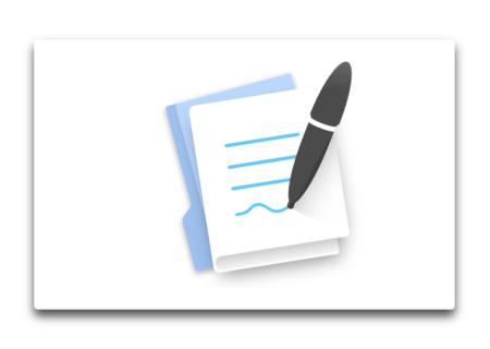 Time Base Technology Limited、「GoodNotes 5 for Mac 」beta 5.0.0(46)をリリース