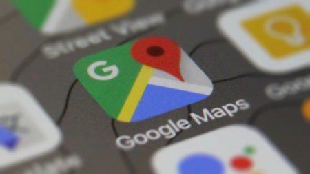 Googleマップ、AndroidとiOSでスピード違反取り締まりを確認できる機能を追加