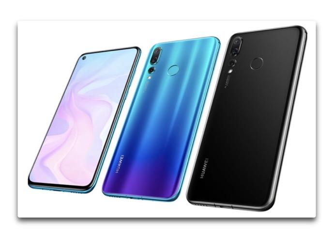 Huawei Phone 00001