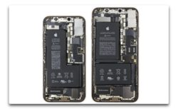 2019年 iPhoneは、変性ポリイミド(MPI)製アンテナに切り替えの可能性