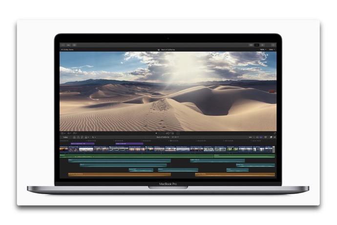 MacBook Pro 8Cor 00001