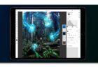 Abobe、iPad用のPhotoshopのベータ版への申込受付を開始