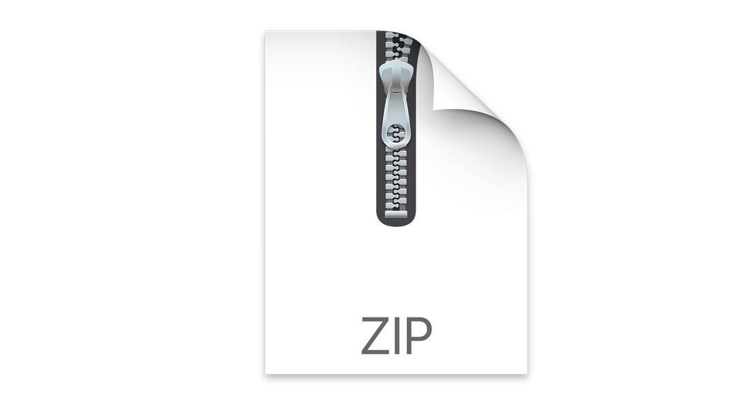 【Mac】解凍せずにZipファイルをダウンロードする方法