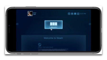 iOSデバイス、Apple TV でSteamゲームをプレイできるValveの「Steam Link」が利用可能に
