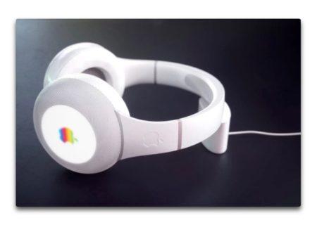 2019年に発売予定と噂の、Appleのオーバーイヤーヘッドフォンのコンセプトビデオ