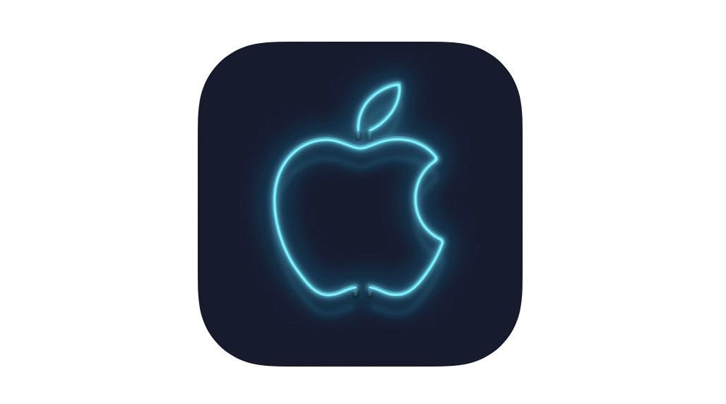 【iOS】Apple、カスタマイズ可能なネオンアイコンの「WWDC 7.3」をリリース