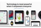 Apple、Newsroomに焦点を当てたInvestor RelationsのWebページをリニューアル