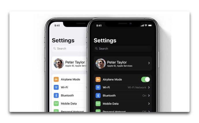 Change iOS 13 00002