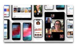 Apple、Betaソフトウェアプログラムのメンバに「iOS 12.3 Public beta 6」をリリース